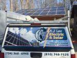 A J Leo Electric & Solar